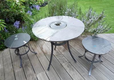 Rondelle___stools